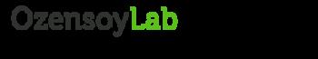 OzensoyLAB Logo